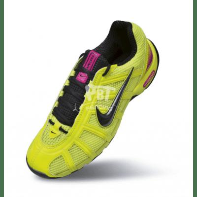 Skor Nike Air Zoom Fencer - Volt Unlimited-0