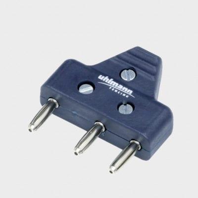 Kontakt 3 pin-0