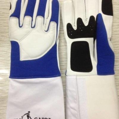 Handske Retro-0